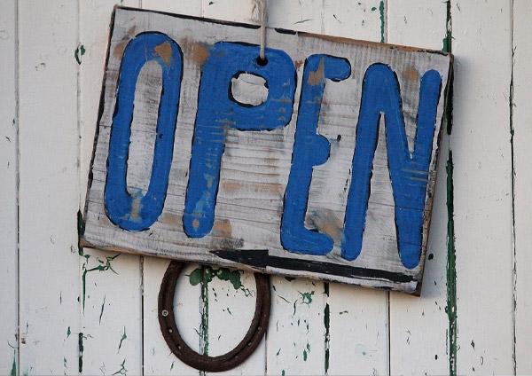 horaire ouverture